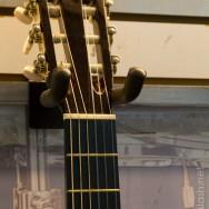 Gitarre von Suzuki?