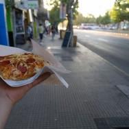 Pizza! - 500 Pessos, das geht...