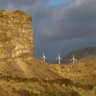 nun der stimmungsvolle Abschied von Gran Canaria