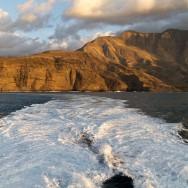 grandioser Abschied von Gran Canaria