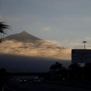 da ist er endlich - Pico del Teide, mit 3718m höchster Berg Spaniens