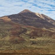 Pico del Teide - Südseite