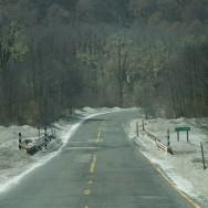 ..Fahrt durchs argentinisch-chilenische Niemalsland