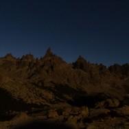 das höhere Spitzel ist der Cerro Catedral