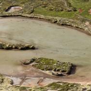 Zufluss zur Laguno Toncheck