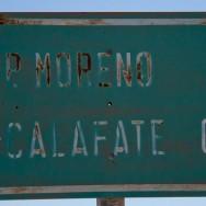 ca. 2 Stunden vor Perito Moreno
