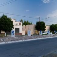 Zwischenstopp in Perito Moreno