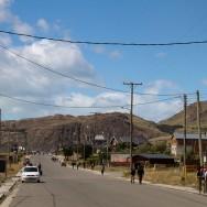 El Chalten - selbsternannte Trekking-Hauptstadt