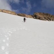 Cerro Madsen - weit kanns nicht mehr sein