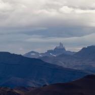 bizarre Bergwelt